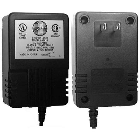 RDL PS-24KS North American Power Supply 24 Vdc 1000 mA