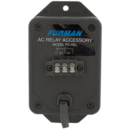 Furman PS-REL AC Relay Accessory