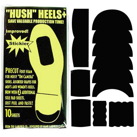 Hush Heels Foot Silencing Foam