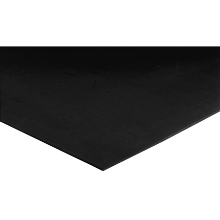 Pinta Acoustic PROSPEC Barrier 54in x 20ft Roll 1/8in Non-Reinforced Black