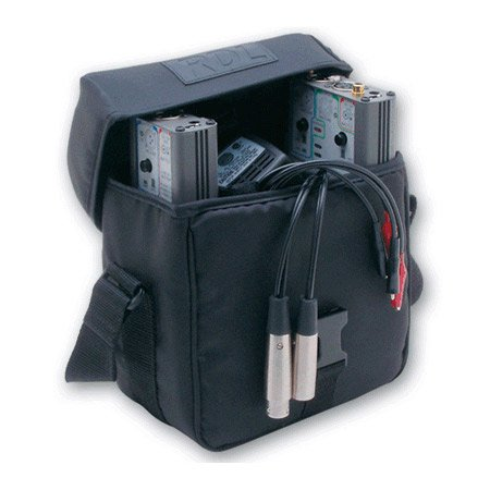 RDL PT-IC1 Carrying Case for PT-AMG2 or PT-ASG1