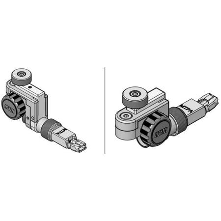 Lightel PT2-MTP/APC/OCON-XY-EXT Extended Tip for Neutrik OpticalCON APC Type Connector