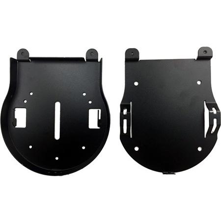 PTZOptics PT-CM-1-BK PTZ and Huddlecam Universal Ceiling Mount - Black