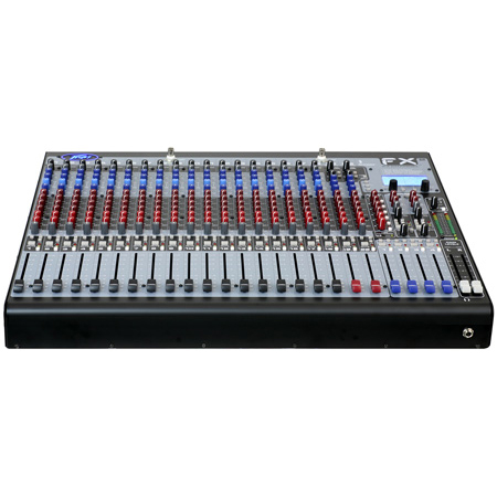 Peavey FX2 24 Digital.Analog Hybrid Mixer