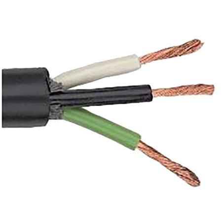 Heavy Duty Bulk Power Cable 14 AWG- SJO - 250 Foot Roll