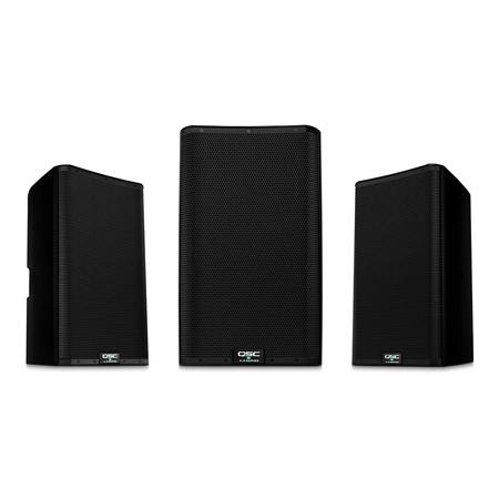 QSC K12.2 12 Inch Two-Way 2000W Powered Loudspeaker