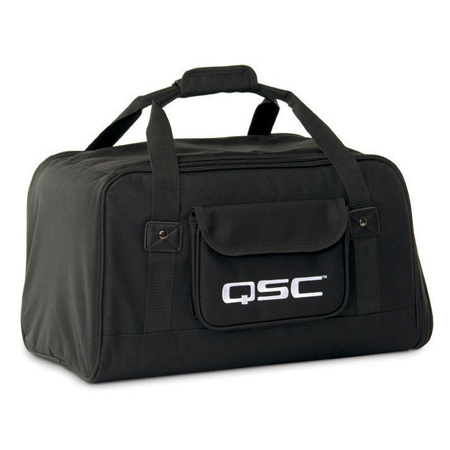 QSC K8 TOTE Weather Resistant Padded Tote for K8