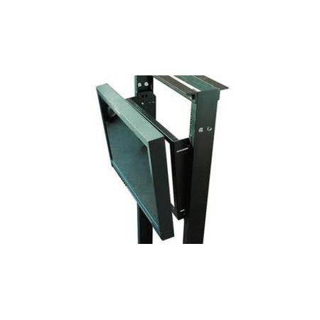 JVC RAK2024LCD DTV 24/20 Inch LCD Rack Mount Kit (angle adjustable)