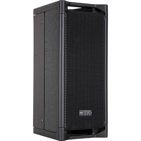 RCF TT51-A Active 300W 2-Way - 5 Inch Speaker with 1 Inch Dome Tweeter - RDNet Option