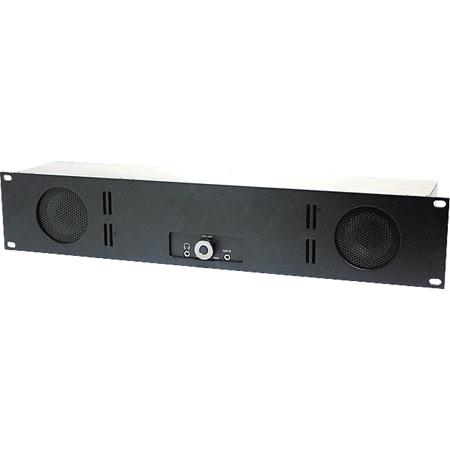 Recortec RSS-225U-C14 Speaker Rackmount - 2U