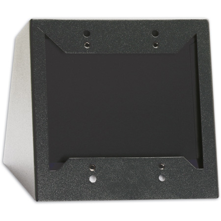 RDL DC-2B Desktop or Wall Mounted Chassis for Decora Remote Controls and Panels