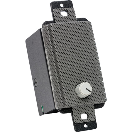 RDL DG-PSP1 Decora-Style Active Loudspeaker - B-Stock - Open & Used - Repaired by Vendor
