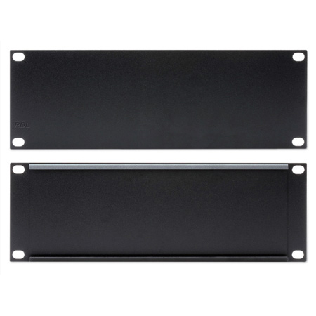 RDL FP-HRA 10.4 Inch Rack Mount for FLAT-PAK Series Products