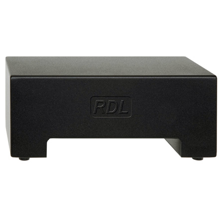 RDL HD-BP1 BACK-PACK Rear Cover