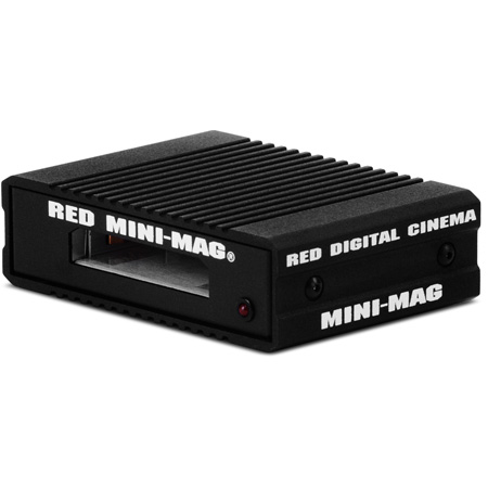 RED Camera 750-0084 RED STATION RED MINI-MAG USB 3.1 Media Transfer Dock