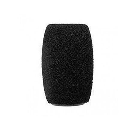 Shure RK412WS Snap-fit Microphone Windscreens pkg of 4