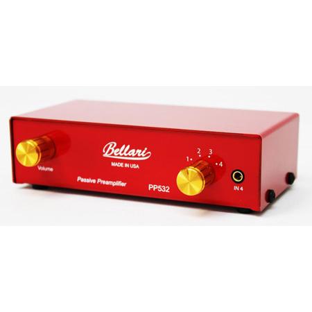 Bellari PP532 Passive Preamp