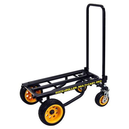 RocknRoller R6G Multi-Cart Mini with Ground Glider