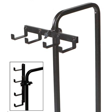 RocknRoller Multi-Cart RCH1 Headphone/Cable Hanger for Multi-Cart