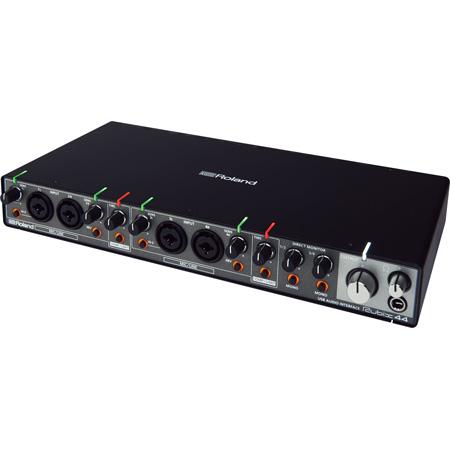 Roland RUBIX44 High Resolution USB Audio Interface