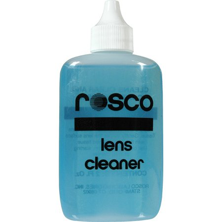 Rosco Lens Cleaner 2 Ounce Bottle