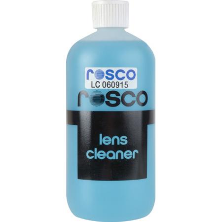 Rosco Lens Cleaner 16 Ounce Bulk Bottle