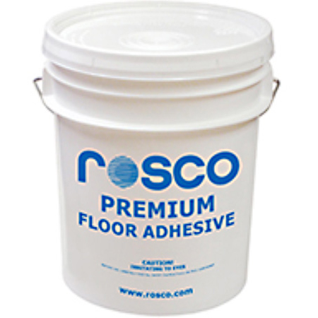 Rosco 300087550448 Premium Floor Adhesive No.755 - 3.5 Gallon Pail