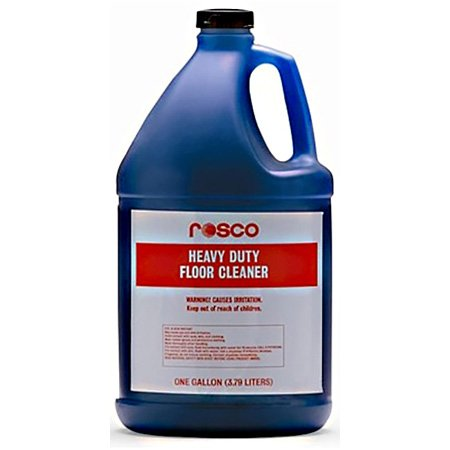 Rosco 300091120128 Heavy Duty Floor Cleaner - Gallon