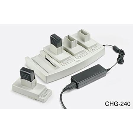 RTS CHG-240 4 Bay Battery Charger