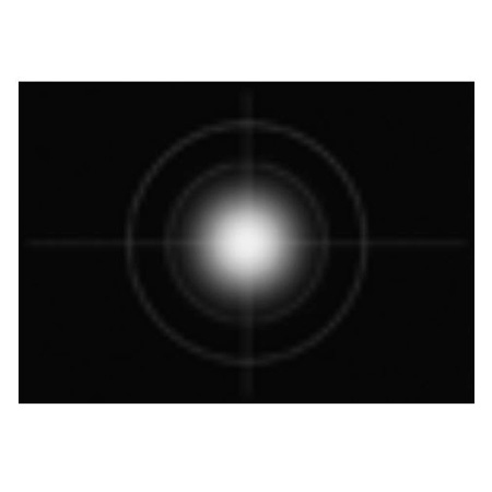 Rosco Diffusion 101 Light Frost - 20inx24in Sheet