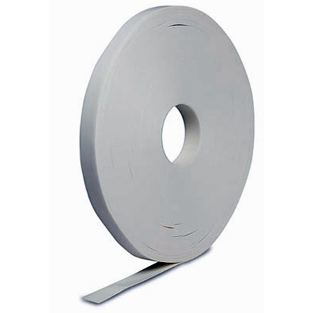 Uline S-6755 Double Sided Foam Tape; White