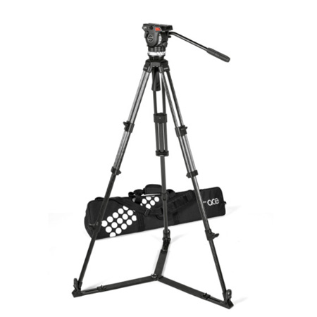 Sachtler 1019C Ace XL Carbon Fiber Tripod System with Ground Spreader