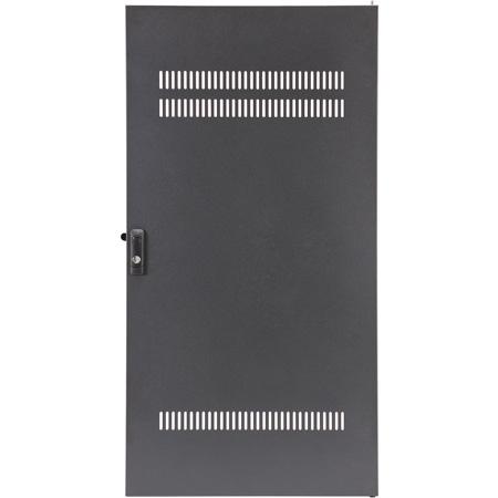 Samson SASRKPRODM12 12-Space Metal Door for SRKPRO12
