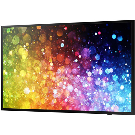 Samsung DC43J 43-In 1080p 300nit 16 - 7 LED Commercial TV with Tuner MagicInfo Lite Simple SoC RS232C
