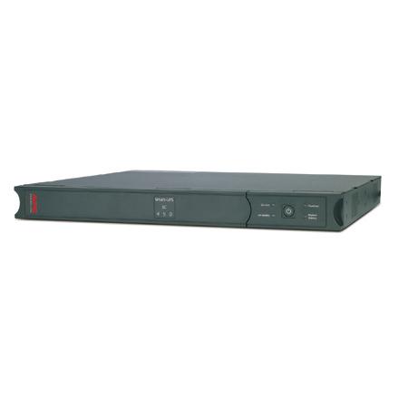 APC Smart-UPS SC 450VA Rackmount/Tower