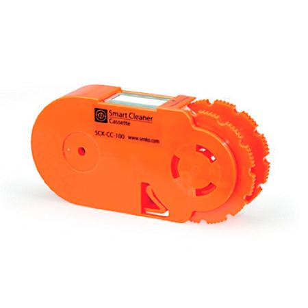 Senko SCK-CC-100 Fiber Optic Connector Smart Cleaner Cassette