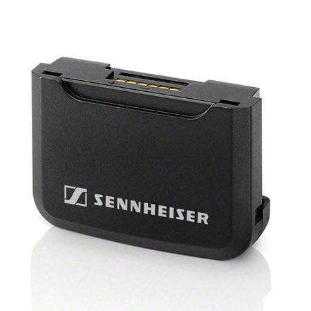 Sennheiser BA30 Rechargeable Li-Ion Battery Pack for D1 SK Bodypack Transmitters
