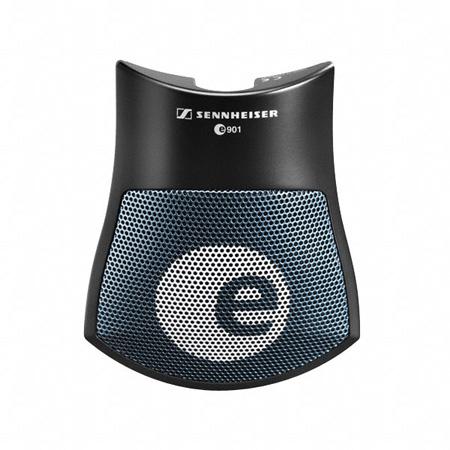 Sennheiser e 901 Condenser Boundary Plate Microphone - Kick Drum