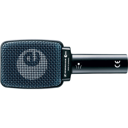 Sennheiser e906 Cardioid Instrument Microphone