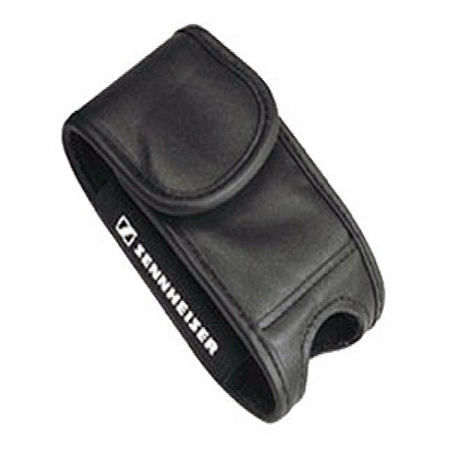 Sennheiser POP1 Protective Pouch for SKP100 or SKP500 Series Plug-on Transmitters