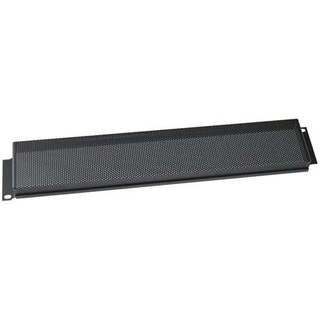 Miiddle Atlantic Fine Perforated Rack Security Cover - 2 Space