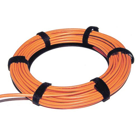 SoftCinch 8900-1 Polyfiber Optic Circular Inside Cable Manager w/ 12in Diameter