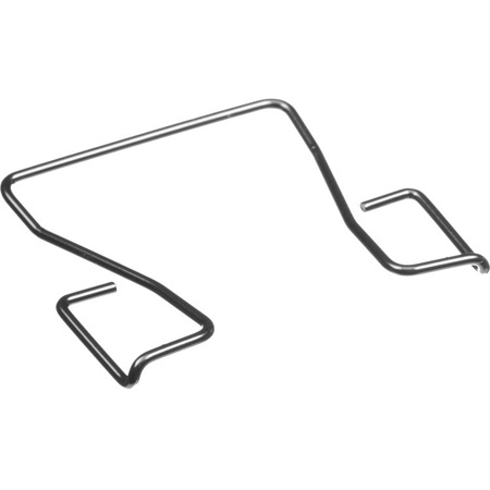 Shure 44A12449 Replacement Belt Clip for P9R / ULXD1 / P10R / P9RA Bodypacks