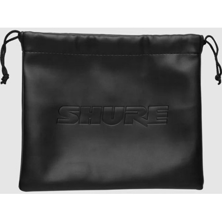 Shure HPACP1 Carrying Pouch for SRH240 / SRH440 / SRH840 Professional Headphones