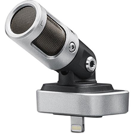Shure MV88/A iOS Digital Stereo Condenser Microphone