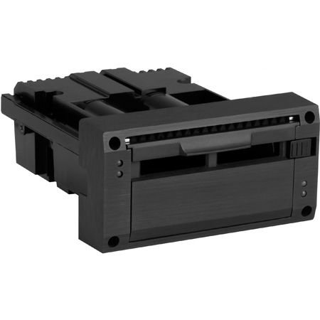 Shure SBC-AX SBRC Rack Charging Module - Charges Two SB900A Rechargeable Batteries