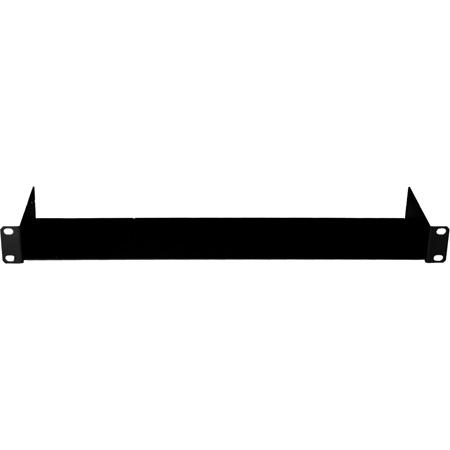 Shure URT2 Rack Tray for use with BLX4/ BLX88/ GLXD4/ PG4/ PG88/ PGX4/ PGXD4