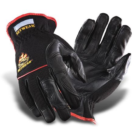 SetWear SHH-05-010 HotHand Glove - Large