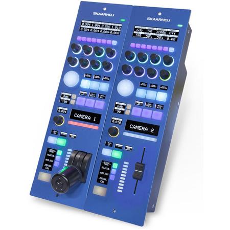 Skaarhoj RCP-V2-FE-JOY RCPv2 Universal Camera Controller