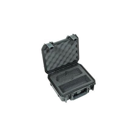 SKB 3I-0907-4-H5 iSeries Zoom H5 Recorder Case